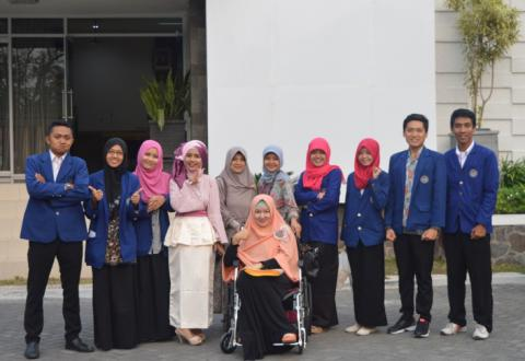 The Team of Financial Literacy Generation